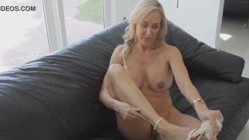 Girl Fucks Man Strapon