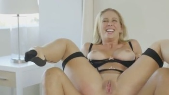 Mom And Daughter Fingering